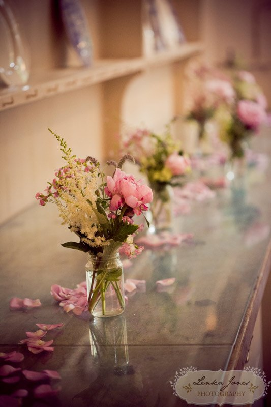 Kenwood House Vintage summer wedding