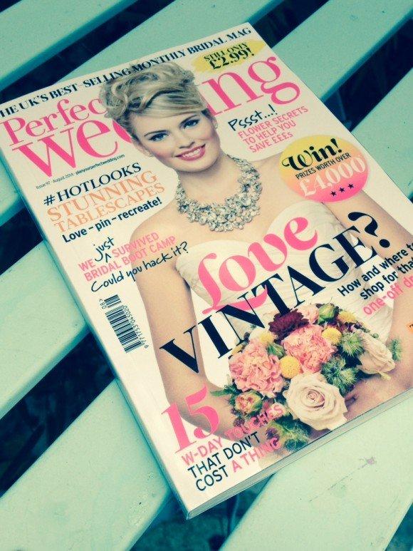 weddings flowers magazine, editorial flowers