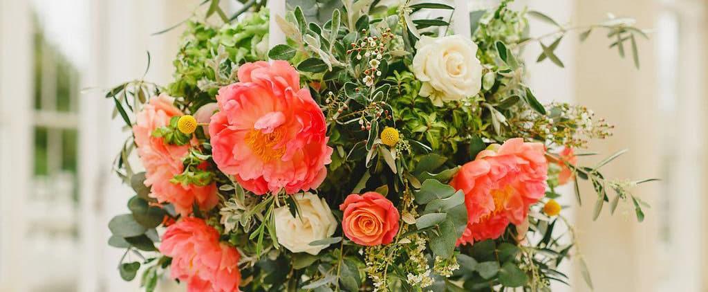 top 10 best wedding florists