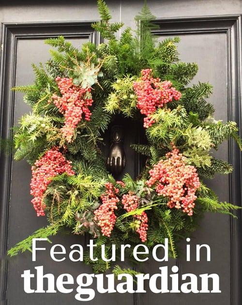 peppercorn-wreath