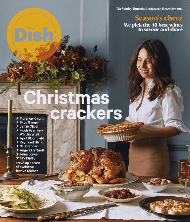 The Dish Magazine