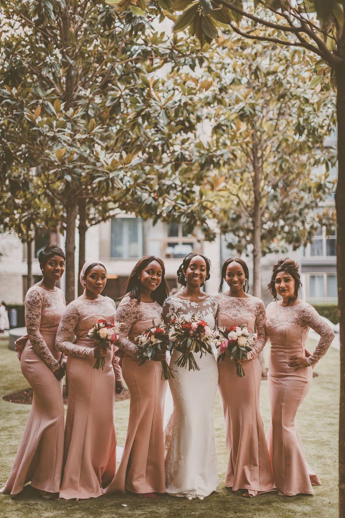 Pronovias-bride-modern-London-wedding-22
