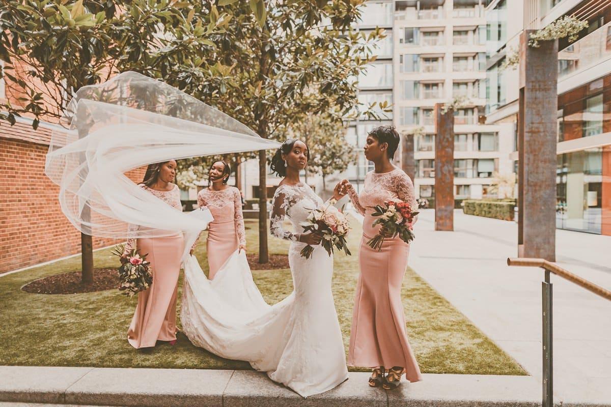 Pronovias-bride-modern-London-wedding-26